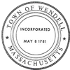 Wendell, MA