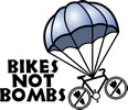 Bike Not Bombs