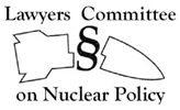 Lawyers Committee on Nuclear Policy