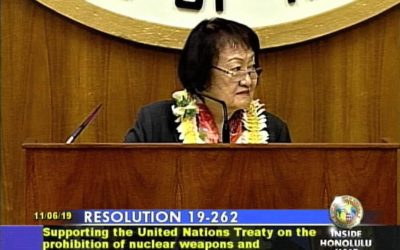 Honolulu Passes Back from the Brink Resolution